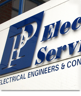 PP Electric Services | Bury St Edmunds