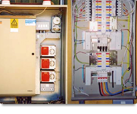PP Electric Services | Domestic Electricians in Bury St Edmunds