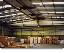 PP Electric Services | Industrial Electricians in Bury St Edmunds